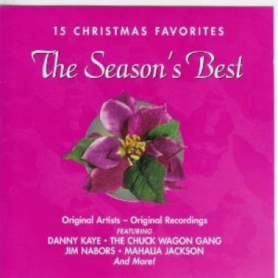 15 Christmas Favorites: The Season's Best