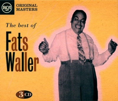 Best of Fats Waller [Box Set]