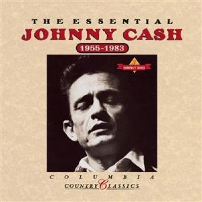 The Essential Johnny Cash 1955-1983