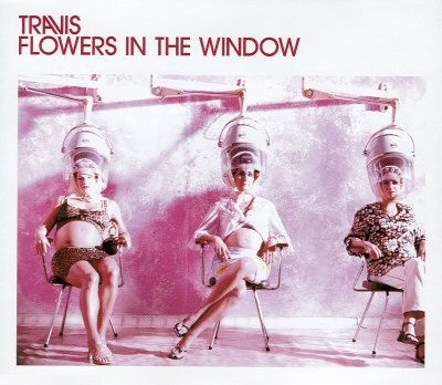 Flowers in the Window, Pt. 1 [UK CD]