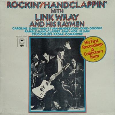 Rockin' & Handclappin'