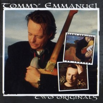 the journey classical gas tommy emmanuel songs reviews credits allmusic. Black Bedroom Furniture Sets. Home Design Ideas