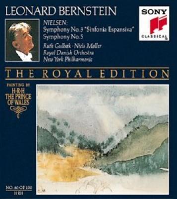 Nielsen: Symphonies Nos. 3