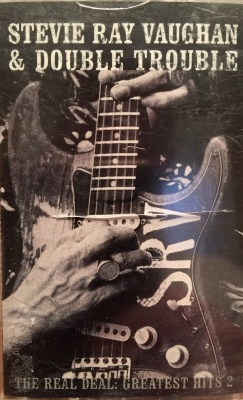 Stevie Ray Vaughan - The Real Deal: Greatest Hits, Vol. 2