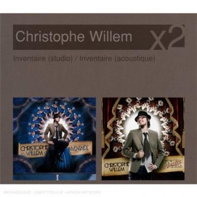Inventaire (Studio)/Inventaire (Acoustic)