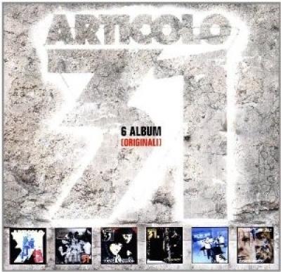 Gli Album Originali