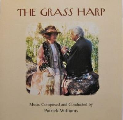 The Grass Harp [Windham Hill]