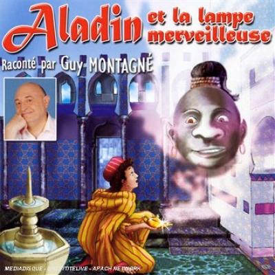 Aladin et La Lampe Marveilleuse