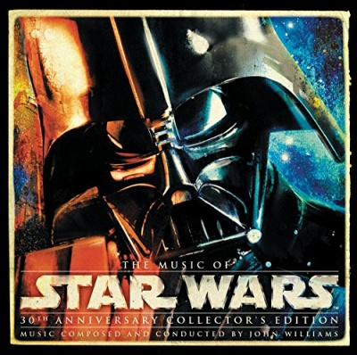 The Music of Star Wars: 30th Anniversary Collection