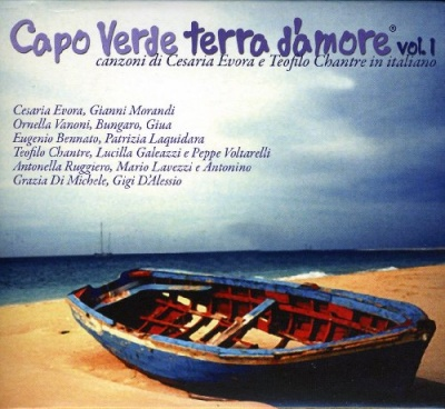 Capo Verde: Terra d'Amore, Vol. 1