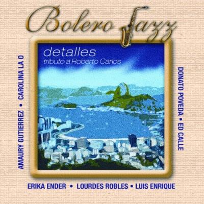 Detalles: Tributo a Roberto Carlos