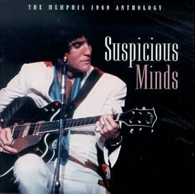 Suspicious Minds: The Memphis 1969 Anthology
