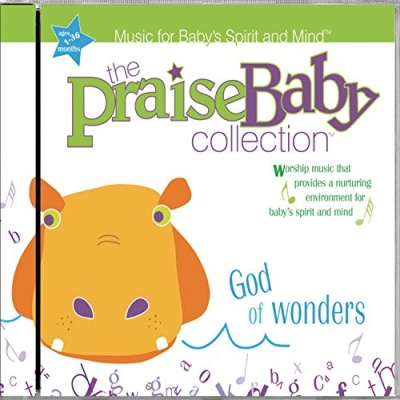 Praise Baby Collection: God of Wonders