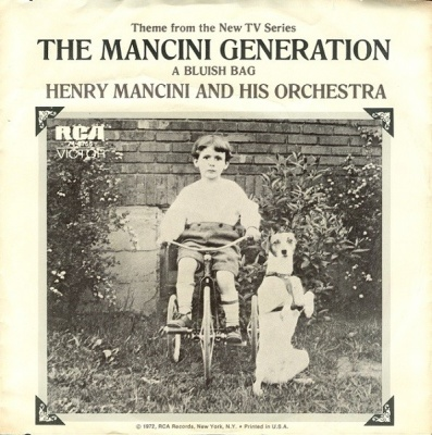 The Mancini Generation