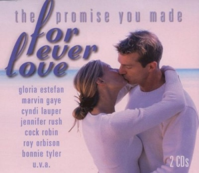 Forever Love [Columbia]