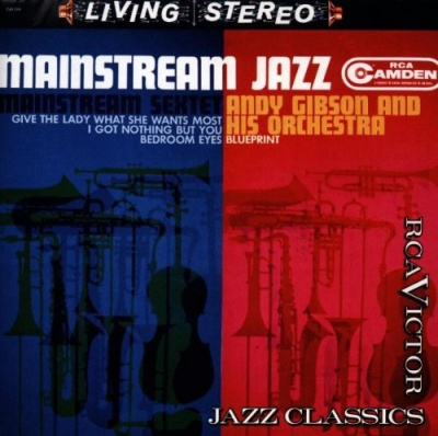 Mainstream Jazz
