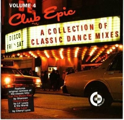 Club Epic, Vol. 4