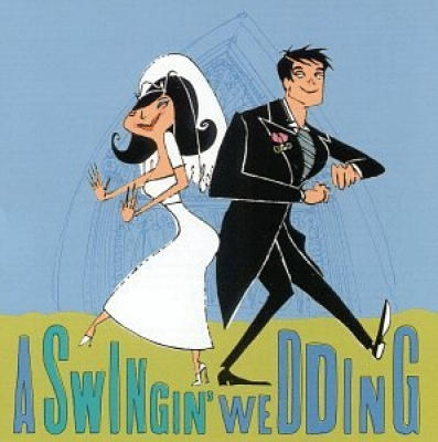 A Swingin' Wedding