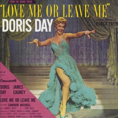 Love Me or Leave Me [Original Soundtrack]
