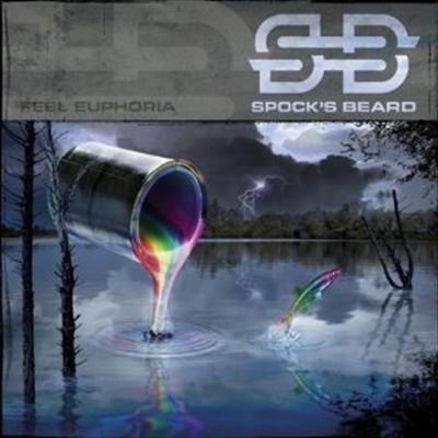 spocks beard discography