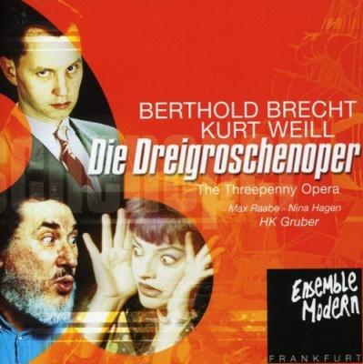 Kurt Weill: The Threepenny Opera
