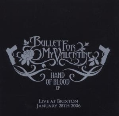 Hand of Blood: Live at Brixton