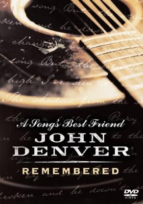 A Song's Best Friend [DVD]