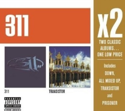 311 | Album Discography | AllMusic