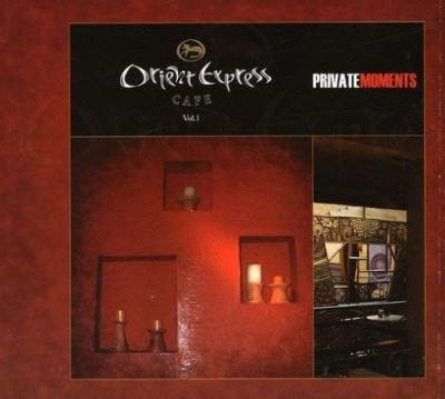 Orien Express Cafe, Vol. 1