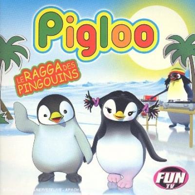 Le Ragga des Pingouins