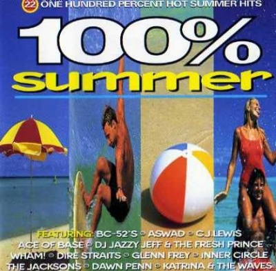 100% Summer