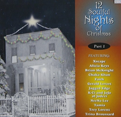 Twelve Soulful Nights of Christmas, Pt. 1