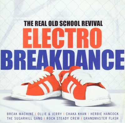 Electro Breakdance: Real Old School Revival