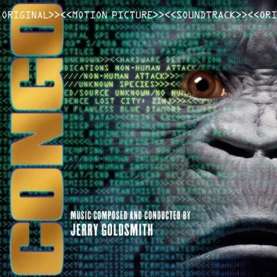 Congo [Original Soundtrack]