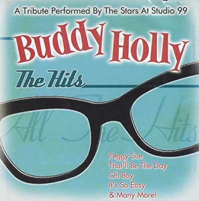 Buddy Holly: The Hits