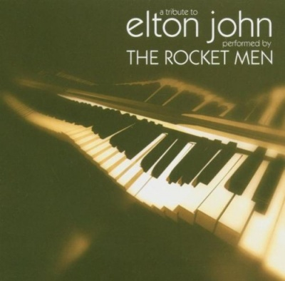 A Tribute to Elton John