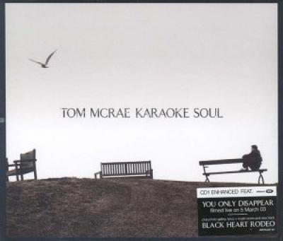 Karaoke Soul [UK CD]