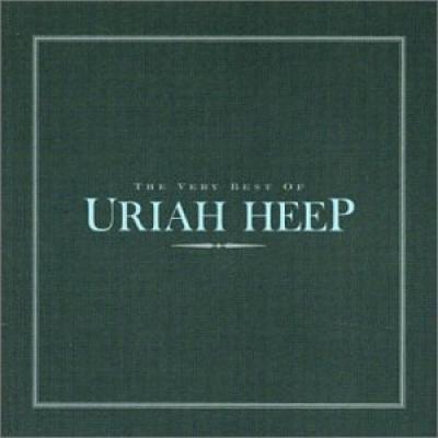 The Very Best of Uriah Heep [Import]