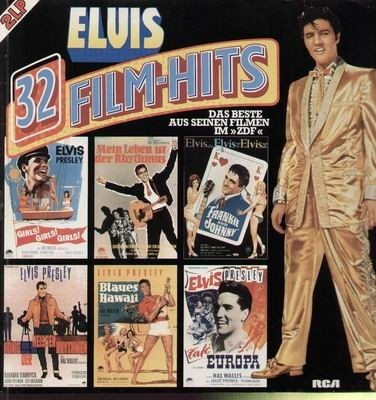 32 Film Hits