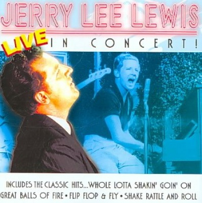 Live in Concert [Legacy]
