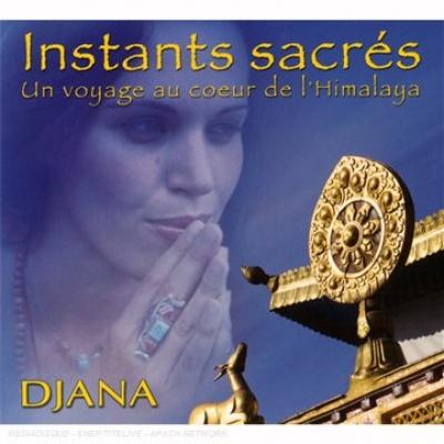 Instants Sacres