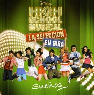 High School Musical: En Gira