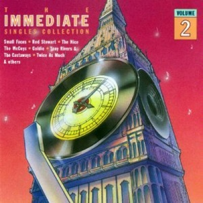 The Immediate Singles Collection, Vol. 2