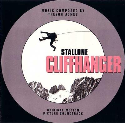 Cliffhanger [Original Motion Picture Soundtrack]