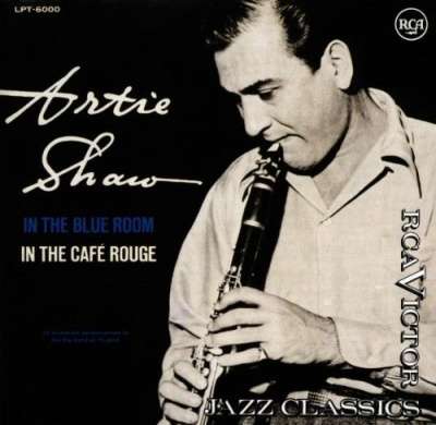 In the Blue Room/In the Café Rouge