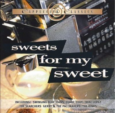 Cappucino Classics, Vol. 2: Sweets for My Sweet