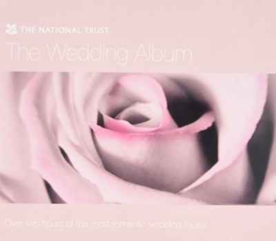 National Trust: The Wedding Album