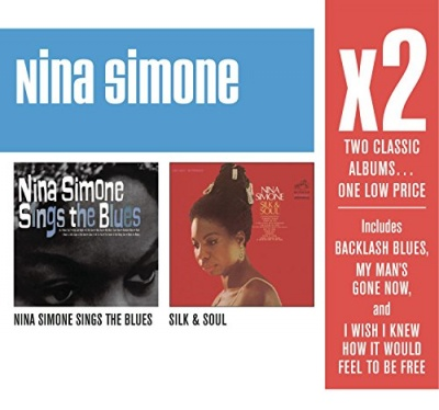 Nina Simone Sings the Blues/Silk & Soul