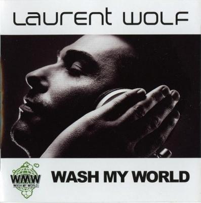 Wash My World