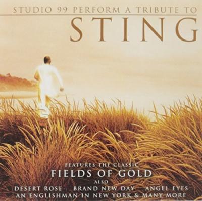 Sting a Tribute